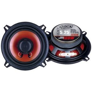 Legacy LS558S 5-Inch 180 Watt TwoWay Speakers