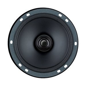 BOSS BRS65 6-1/2-Inch Dual Cone Replacement Speaker, Individually Packaged In Clamshell