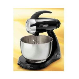 Gray Legacy Stand Mixer