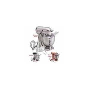 KSM152PS Custom Metallic Stand Mixer