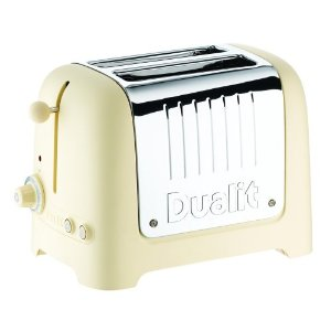 Dualit Lite Soft Touch Toaster