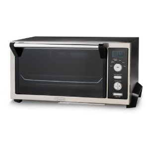 De'Longhi DO1279 Toaster Oven, Digital Convection