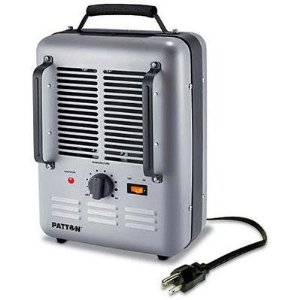 Patton 1500W Utility Heater PUH682