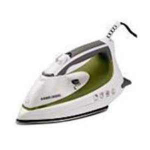 Steam Advantage Iron