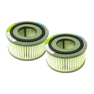 2 Dirt Devil F15 Filters 1SS0150000