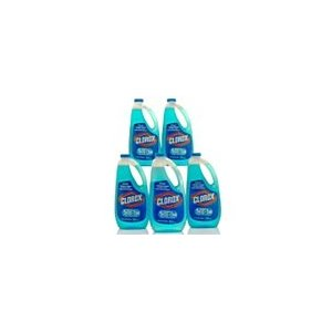 Clorox� Scooba Cleaning Solution 5 Pack