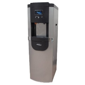 Soleus Air WA2-02-50 New Aqua Sub Water Cooler, with hot and cold settings and Bottom-load design