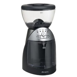 Lello  Ariete Burr Coffee Grinder