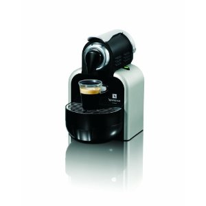 Nespresso D90 Essenza Single-Serve Manual Espresso Machine