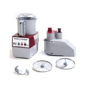 Robot Coupe R2N Food Processor, Model R-2N