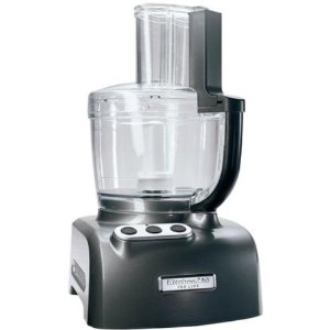 Pro Line Series Food Processor, 3 Bowls, Blades & Discs Included