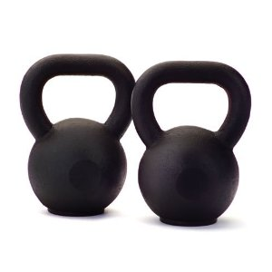 First Place Kettlebells (Sold as Singles)