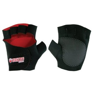 Grizzly Sticky Paws Neoprene Gloves