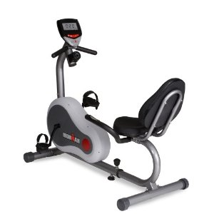 Ironman 1711 Recumbent Bike