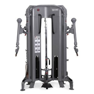 Star Trac ST Fitness 8504 Tech Tower Functional Trainer