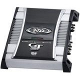 Boss Audio Riot Gt1000M 850-Watt Mosfet Mono Power Amplifier