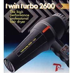 Turbo Power Twin Turbo 2600