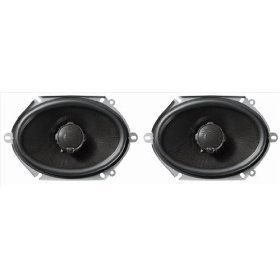 "Jbl GTO8628 6"" x 8"" 2-Way 180W Car speaker"