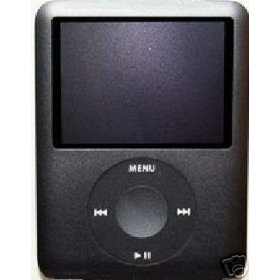 MP3 Multi Media Player - 4GB