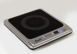 Avanti ihp1501 hotplate induction with pan