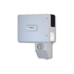 Sunny Boy SB 3000USGrid Tie Inverter 3250W with DC disconnect