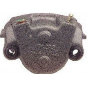 A1 Cardone 184365S Friction Choice Caliper