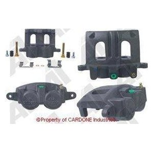 A1 Cardone 18-4867 Remanufactured Brake Caliper