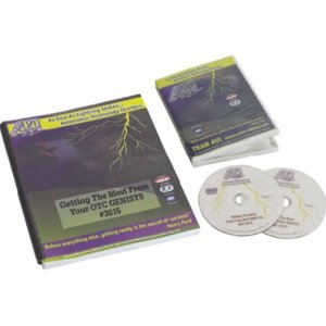 OTC  3615 Genisys DVD Training