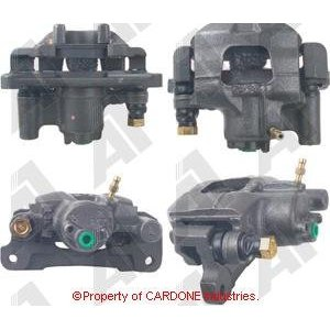 A1 Cardone 17-2611 Remanufactured Brake Caliper