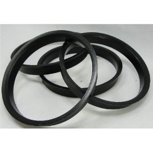 Hub Centric Rings 74mm O.D. to 70.30mm I.D.