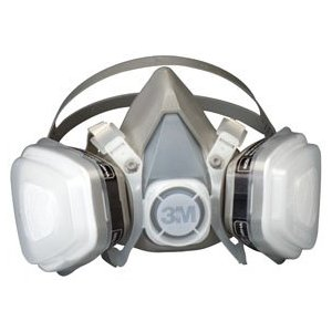 Air Filter Halfmask 3M-7192