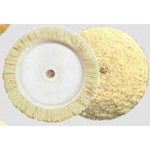 Wool Cutting and Buffing Pad 8