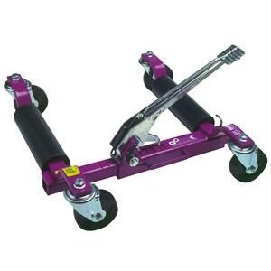 GoJak Vehicle Dolly Caster System - 5000 lbs. / GOJ-5000