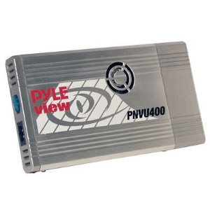 PYLE PNVU400 Compact 240 Watt DC/AC Power Inverter