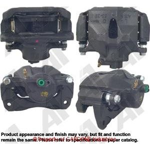 A1 Cardone 17-2714 Remanufactured Brake Caliper