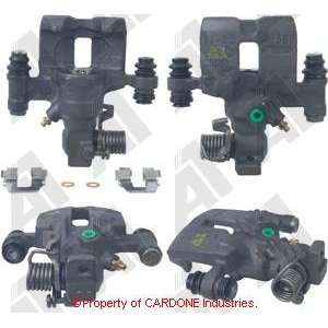 A1 Cardone 184719 Friction Choice Caliper