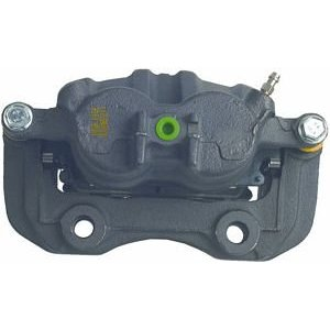 A1 Cardone 17-2579 Remanufactured Brake Caliper