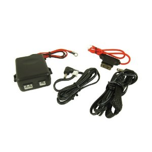 Sirius Power Hardwire Kit