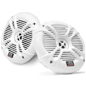 MTX TM7702 7.7 Marine Coaxial Speakers