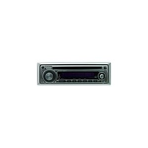 Kenwood KDC-128 CD Receiver
