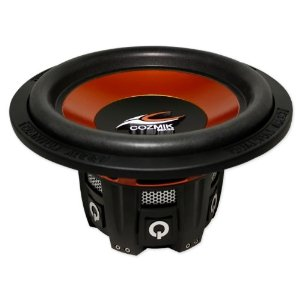 Brand New Quantum Audio 12