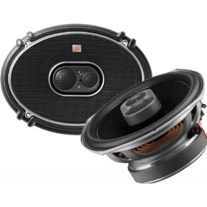 "Jbl GTO938 6"" X 9"" 3-Way Car speakers"