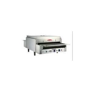 BakeMax Conveyor Pizza Oven