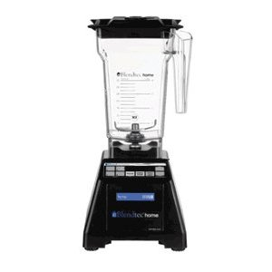 K-Tec Champ HP3A Blender Black - Identical to the BlendTec Total Blender Plus More
