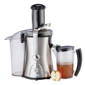 Dr. Weil's Healthy Kitchen 9816 1000-Watt 2-Speed Professional Juicer