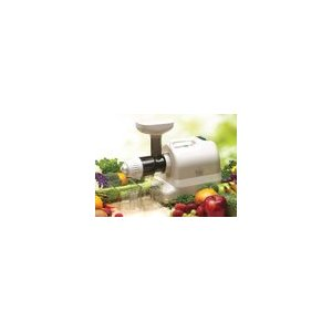 Tribest SoloStar II Juicer PLUS ZStar Conversion Kit