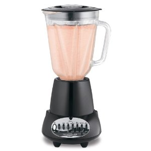 Hamilton Beach 50205 BlendMaster 10-Speed Blender , Black