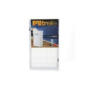 3M #FAPF02 SM/MED Air Purif Filter