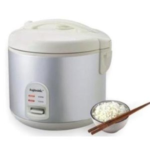 Fujitronic FR-168S Stainless Steel Rice Cooker