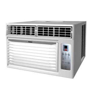 Haier ESA3069 Energy Star 6,000-BTU Window Air Conditioner
